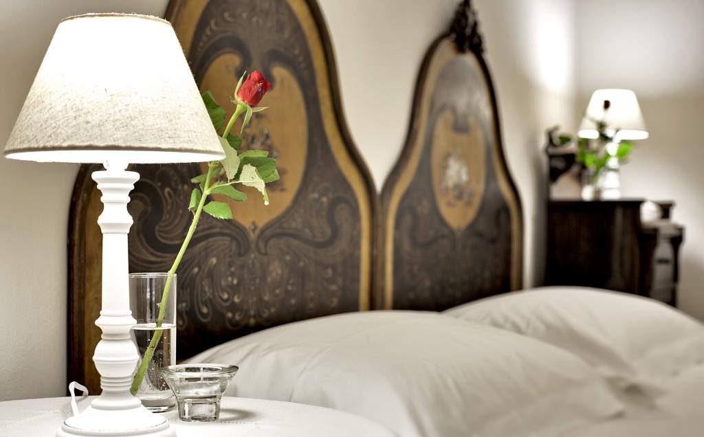 Camera Deluxe, hotel Sabbinirica, Hotel Ragusa Ibla