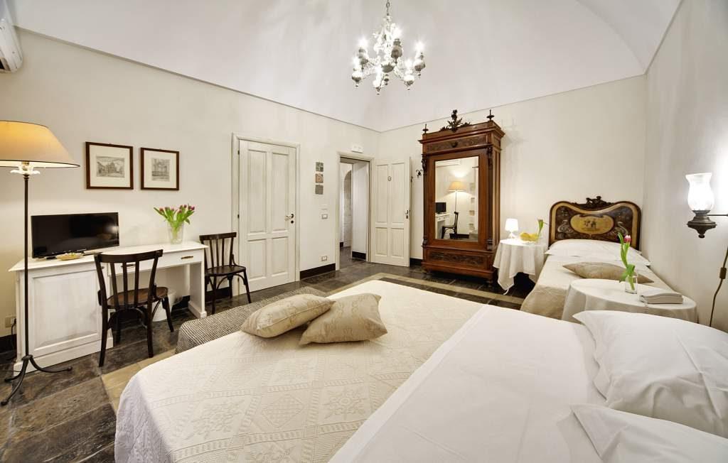 Camera Superior, Hotel Sabbinirica, Hotel Ragusa Ibla