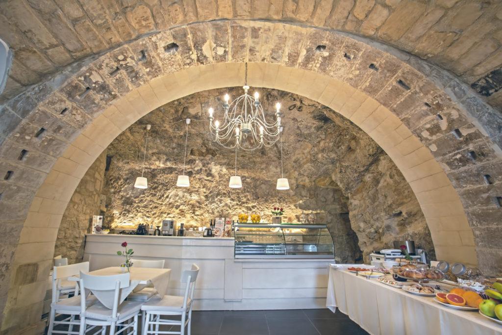 La Caffetteria di Sabbinirica